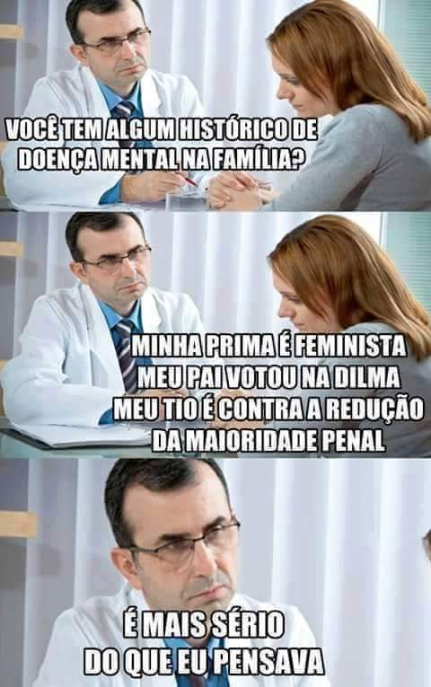 Interna - meme