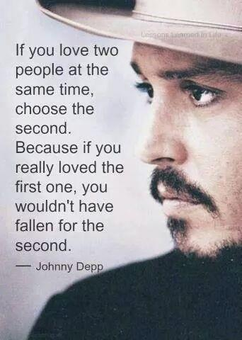 Johnny Depp - meme