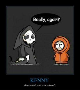Kenny - meme