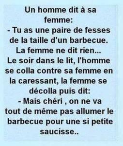 Barbecue - meme
