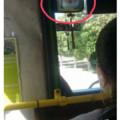 Toujour choisir la bonne place dans le bus