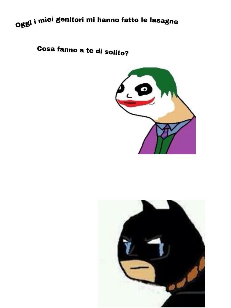 Scorrere in basso - meme