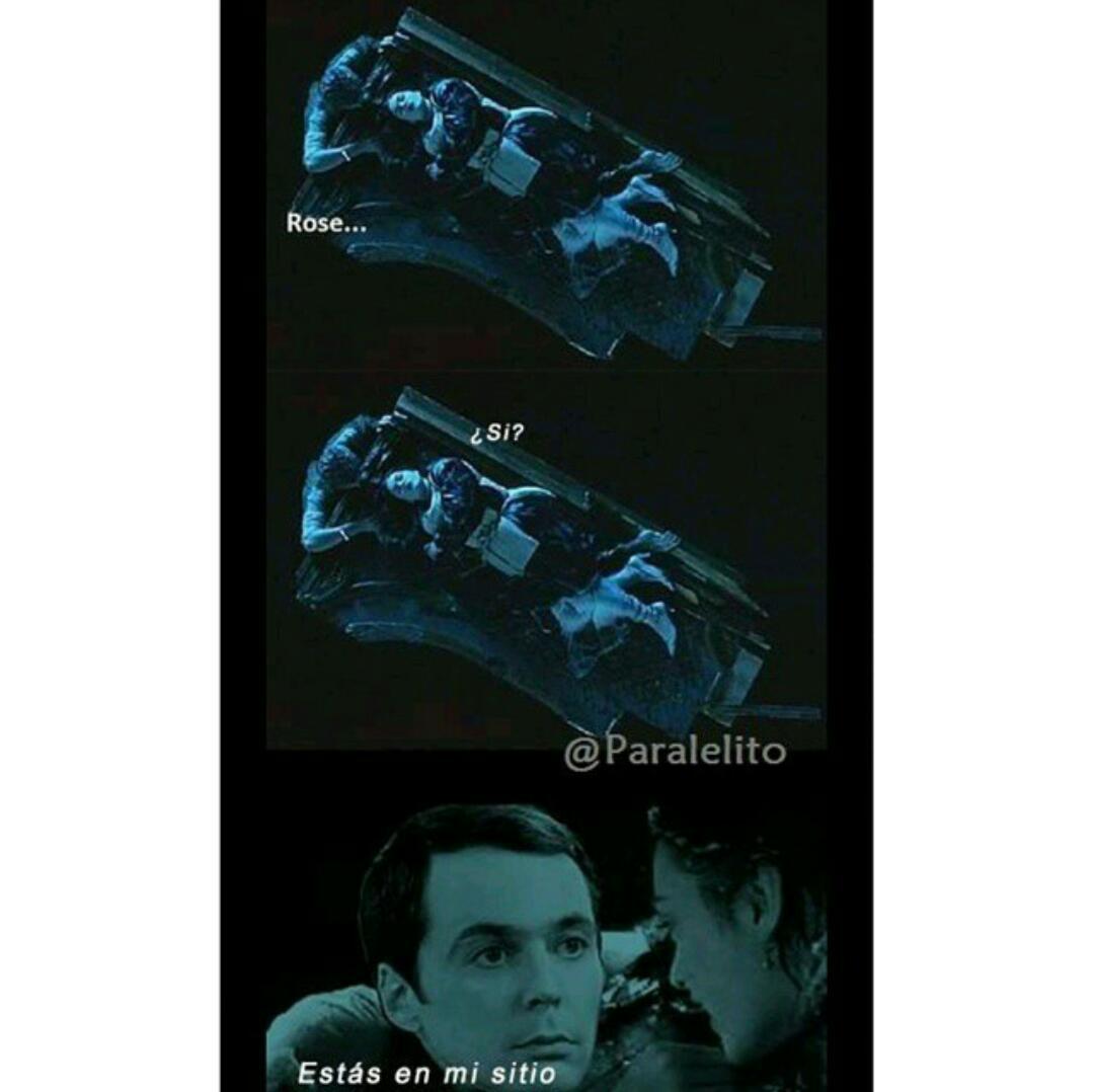Sheldon Forever xD - meme