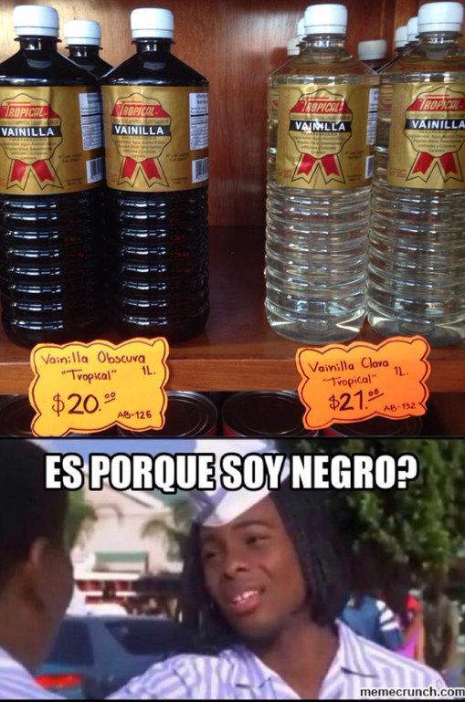 55958935dc7dc es porque soy negro? meme subido por polsuper34 ) memedroid