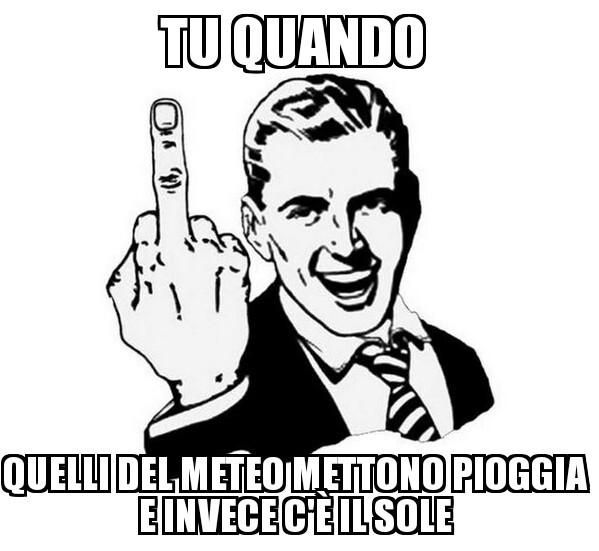 Meteo - meme