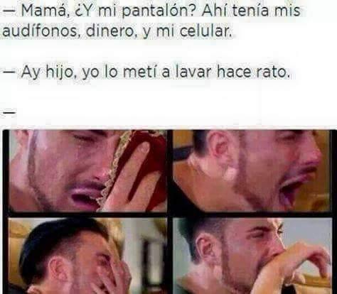 Nooo! D: - meme