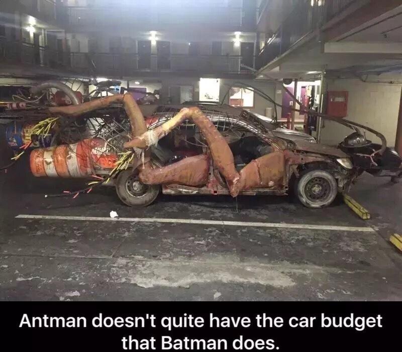 Antman - meme