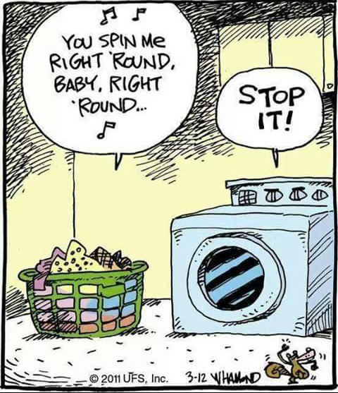laundry 4 life - meme
