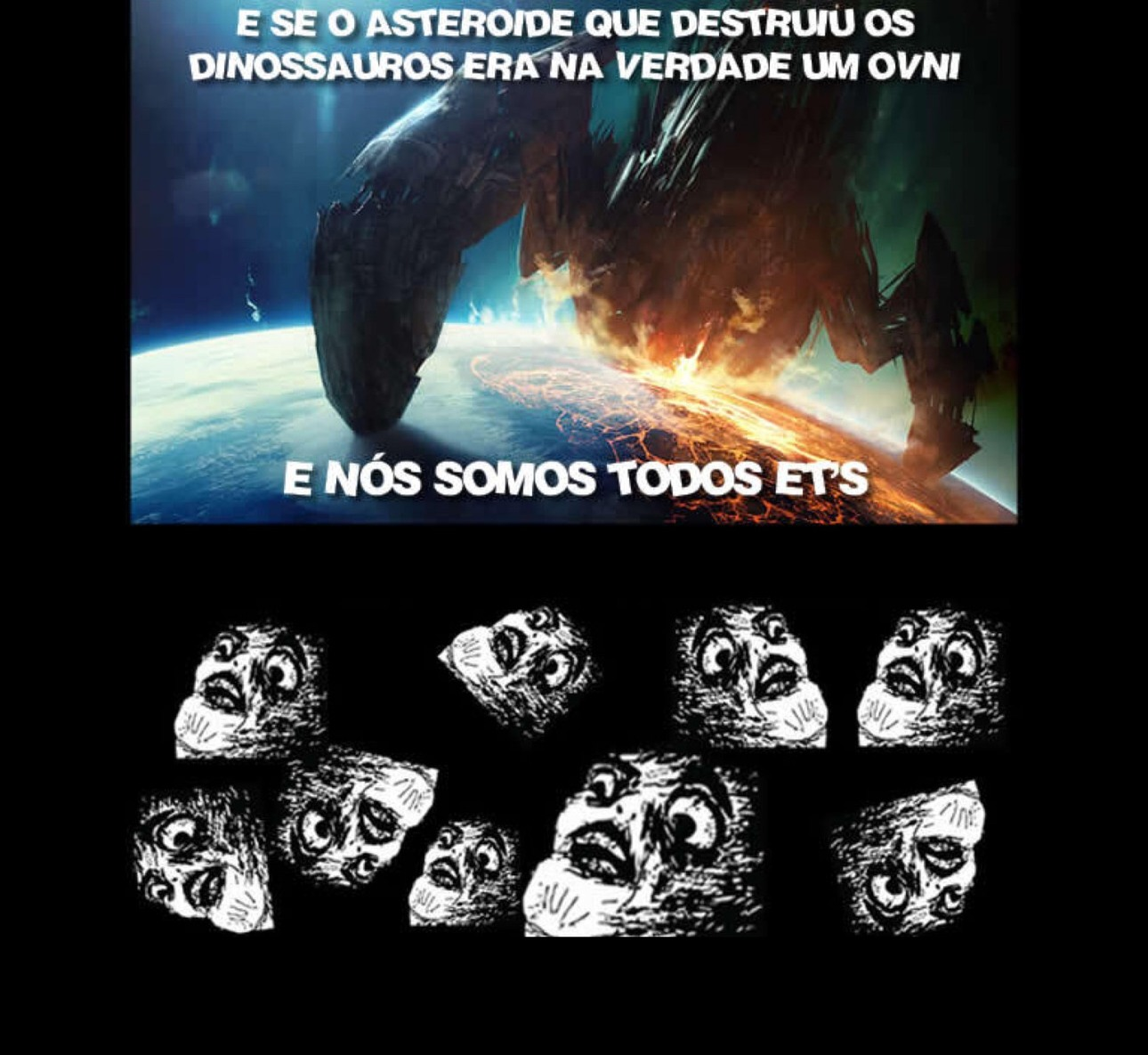 teoria válida - meme