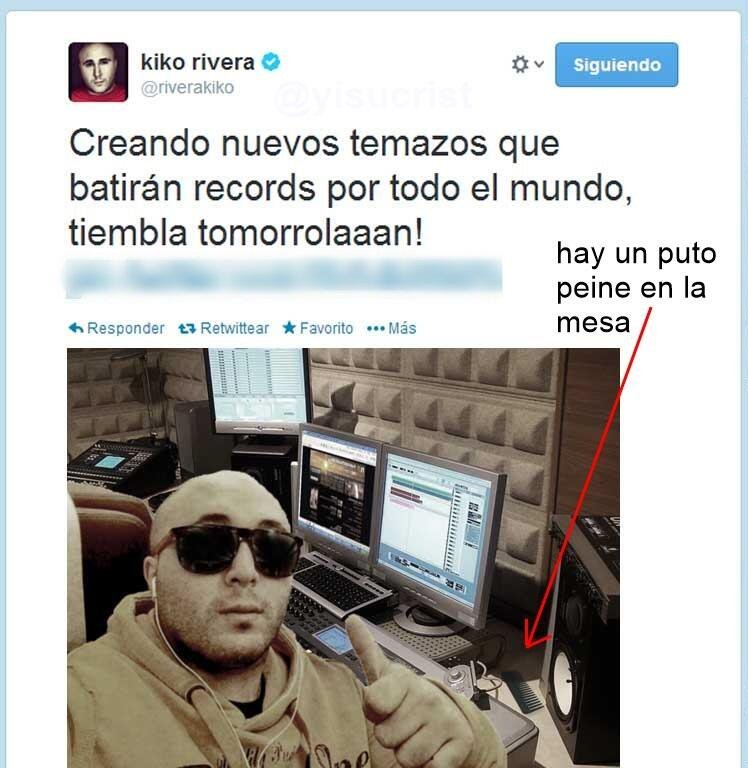 Kiko puto loco - meme