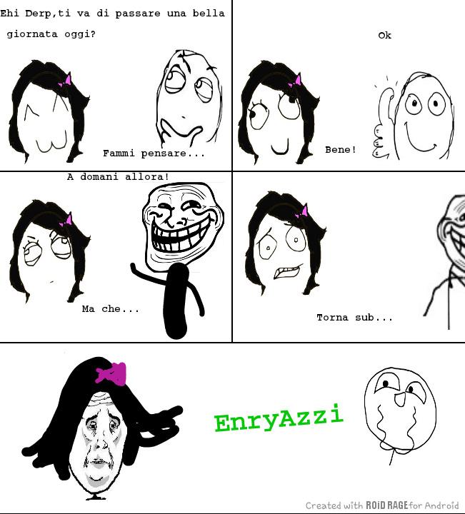 Ah quetti Troll... - meme