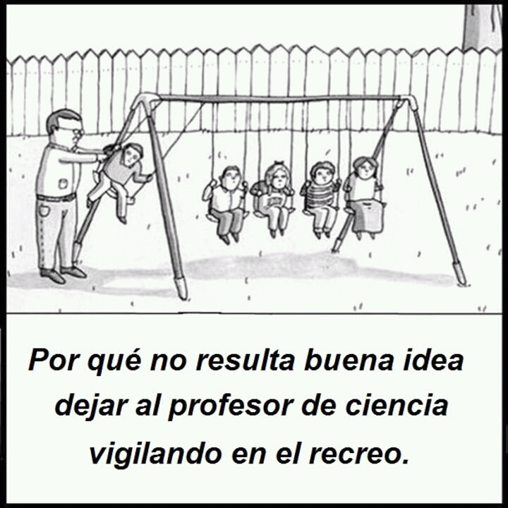 Profesor - meme