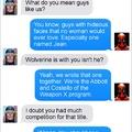 I heart Deadpool
