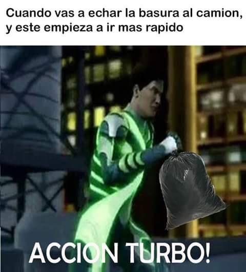 EL CAMIOOON - meme