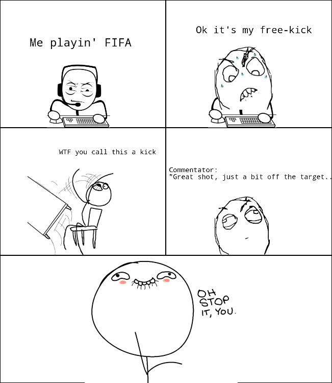 Football WTF - meme