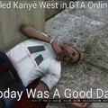 Good ol GTA