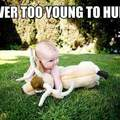 Young Tarzan