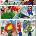 Pauvre Luigi