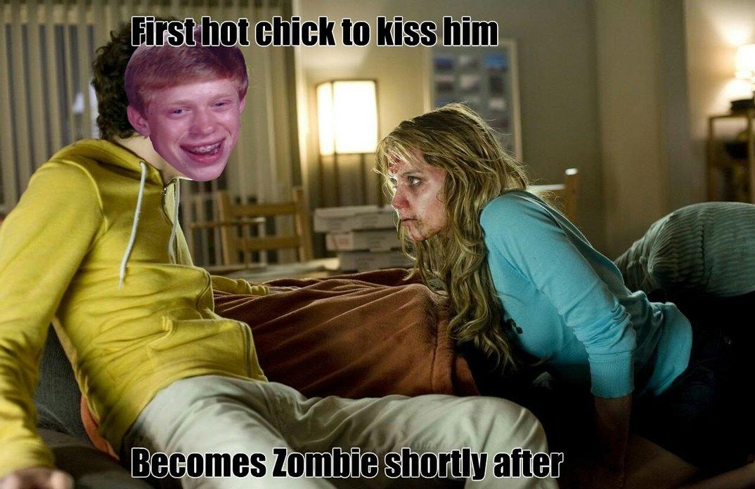 Zombieland 2 is on its way - meme