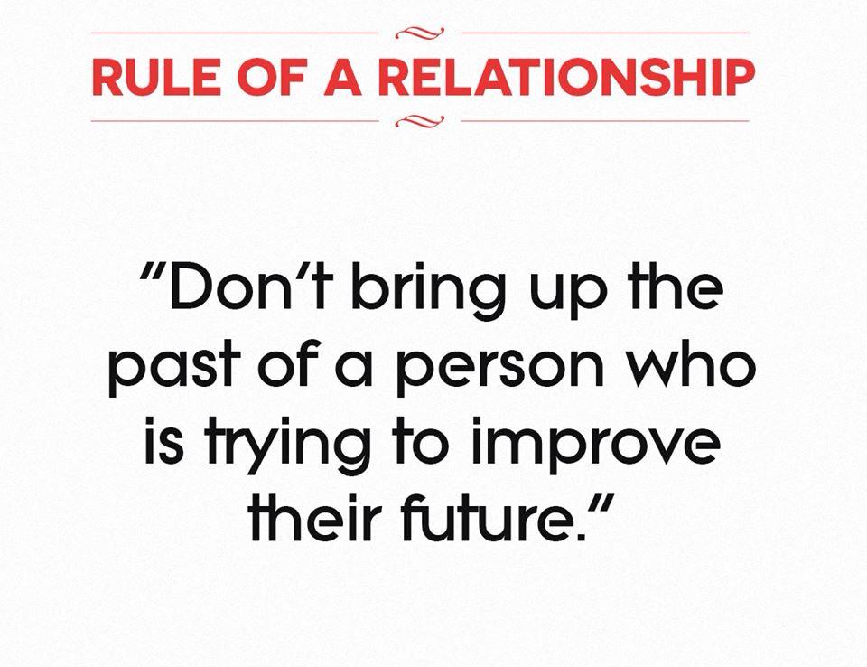 Relationships  - meme
