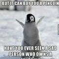 Penguin :3