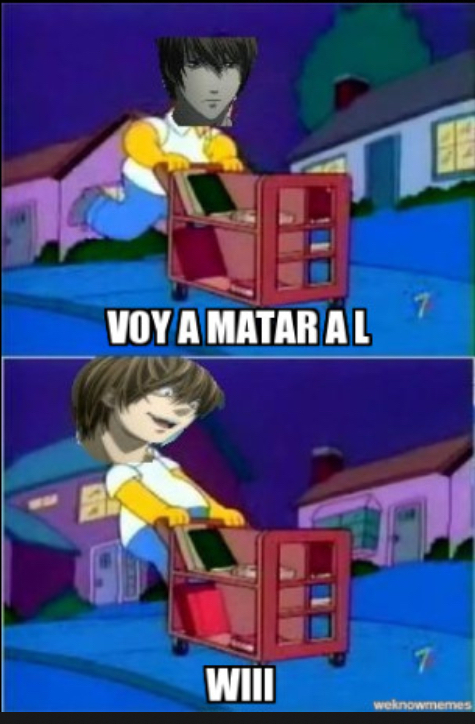 Bdbdbdjx.       Death note - meme
