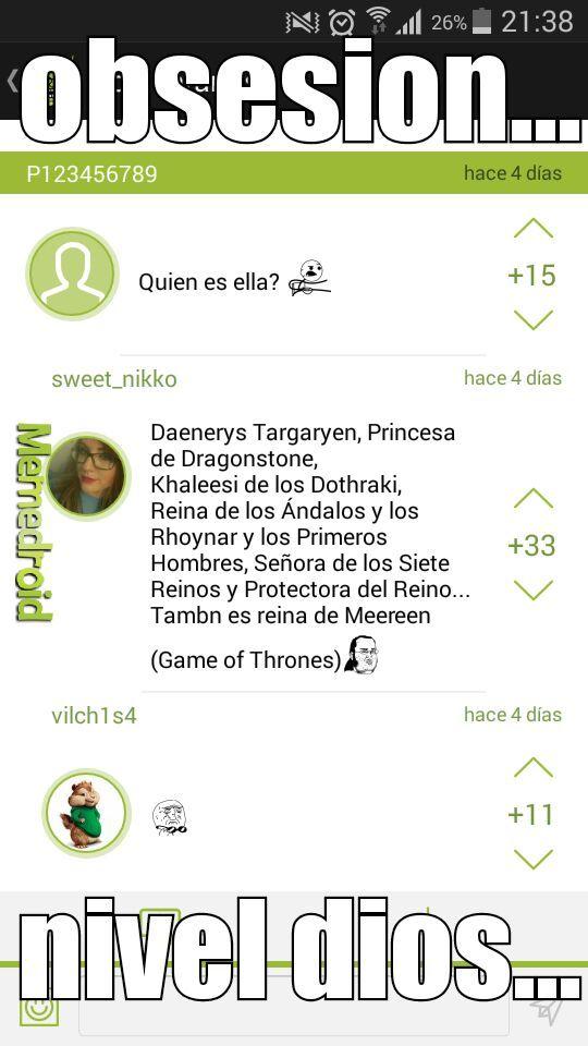 game of thrones... - meme