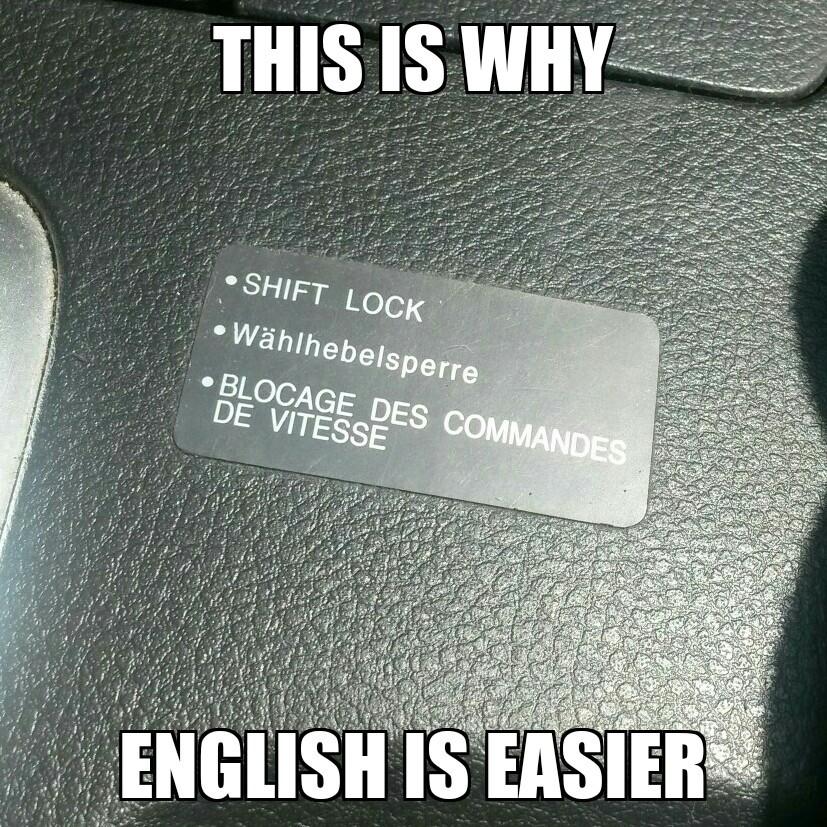 Languages... - meme