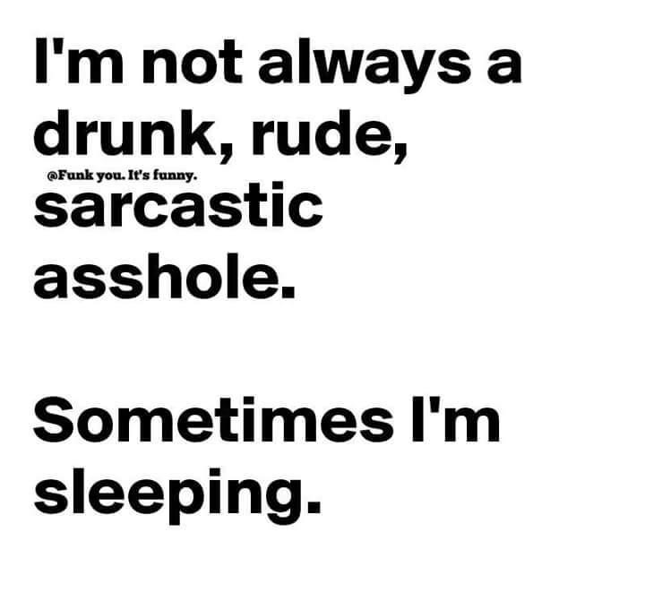 Sometimes. - meme