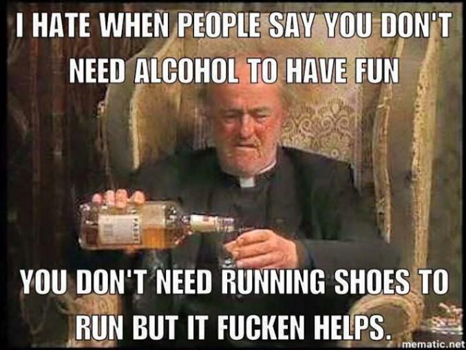 Favorite alcoholic beverage? - meme