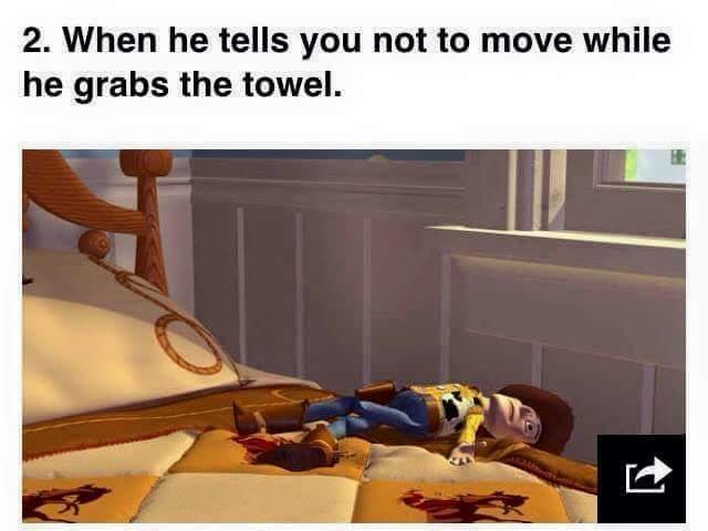 Bitch don't move - meme
