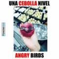 Cebolla bird