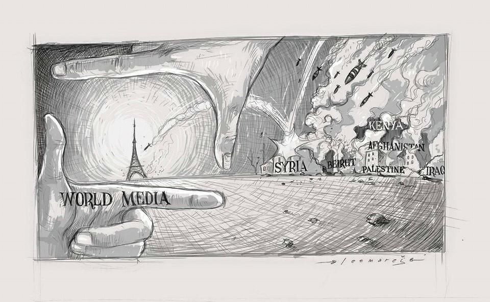 mass media - meme
