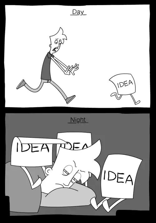 Me, everyday - meme