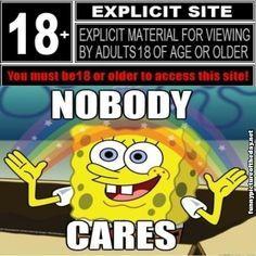 18+ - meme