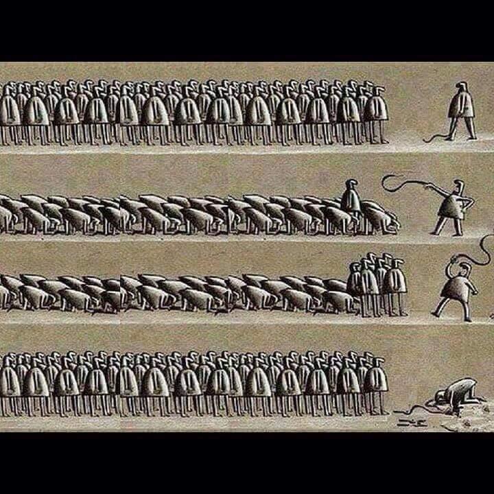 Cada uno hace la diferencia - meme