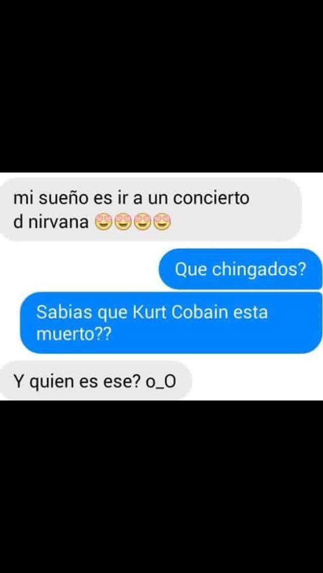 Nirvana 2016 *genius* - meme