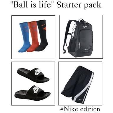 Ball is Ball in a Ball - meme