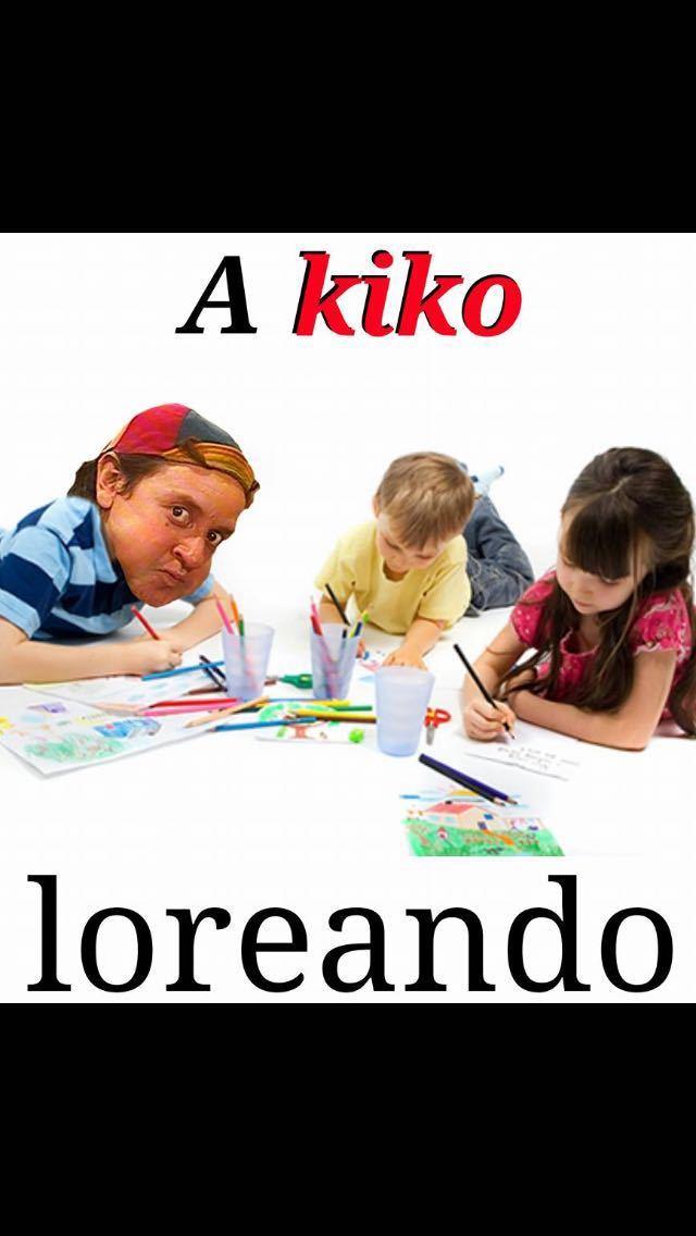 Kiko #2 - meme