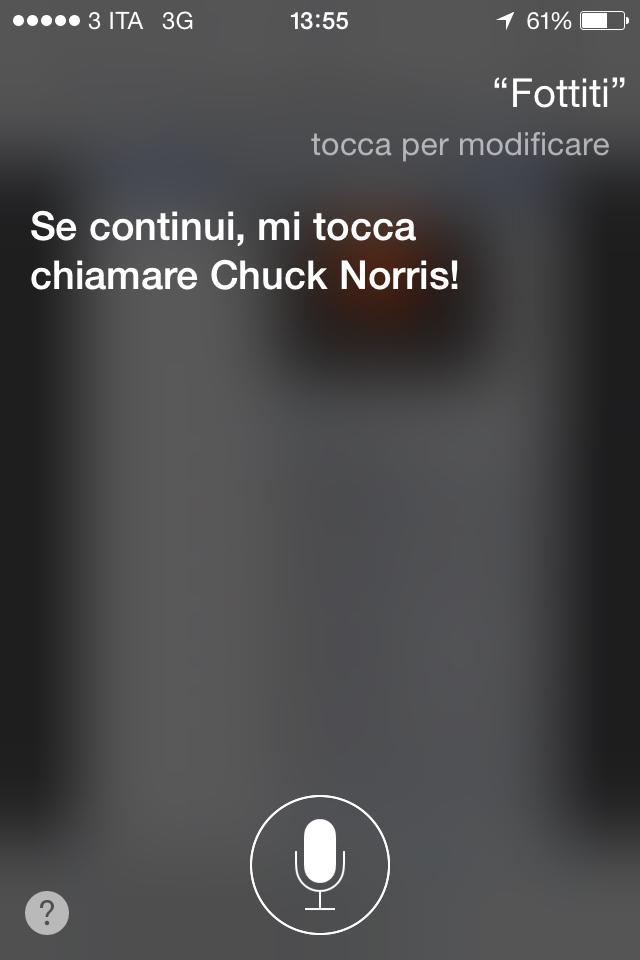 Trollato da Siri OMG ! - meme