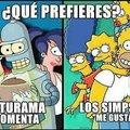 Los Simpsons :)