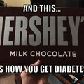 5 pound chocolate bar