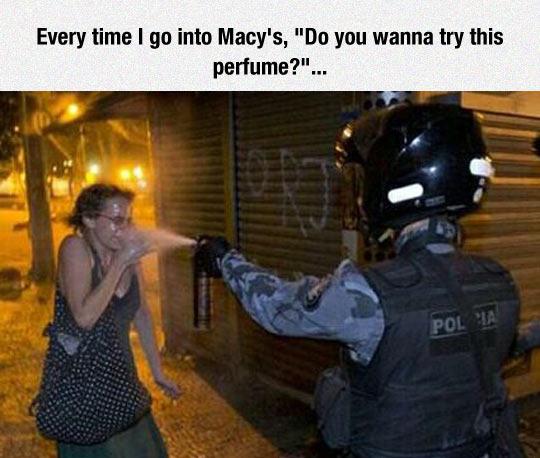 Macy's - meme