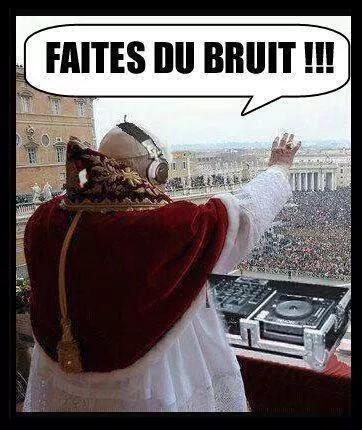 dj pape - meme