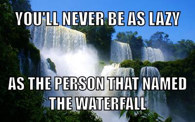 Laziness lvl infinity.. - meme