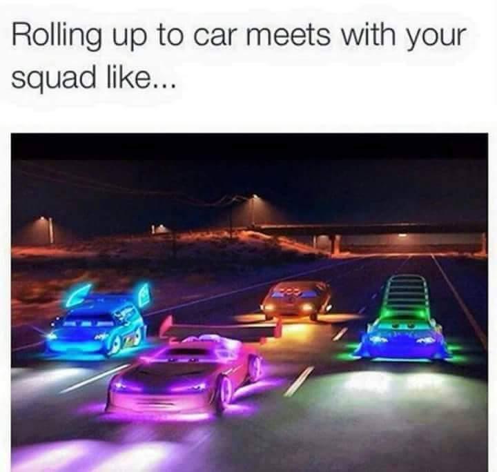 Anybody else? - meme