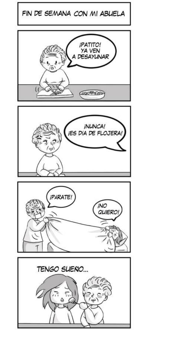 Abuelas 7u7 - meme