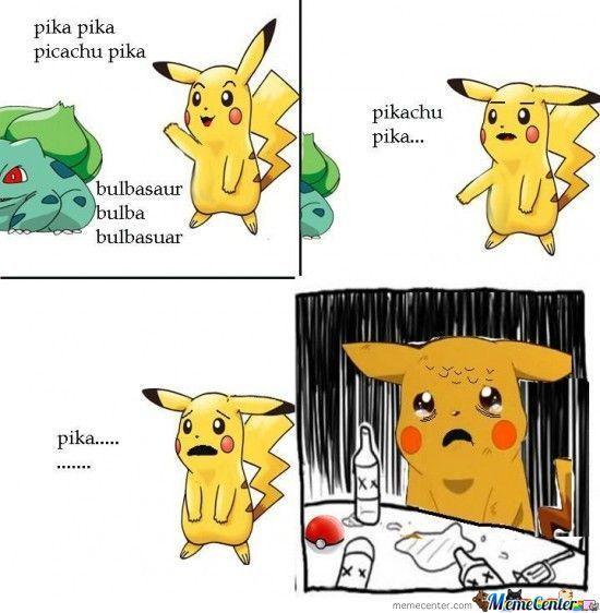 Pikapi =c - meme