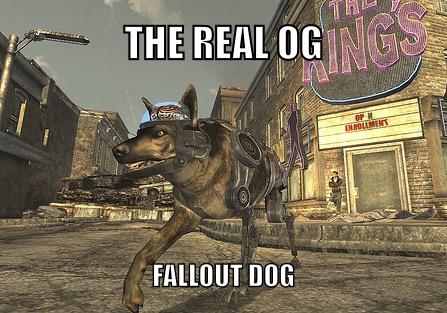 Favorite fallout quest? - meme