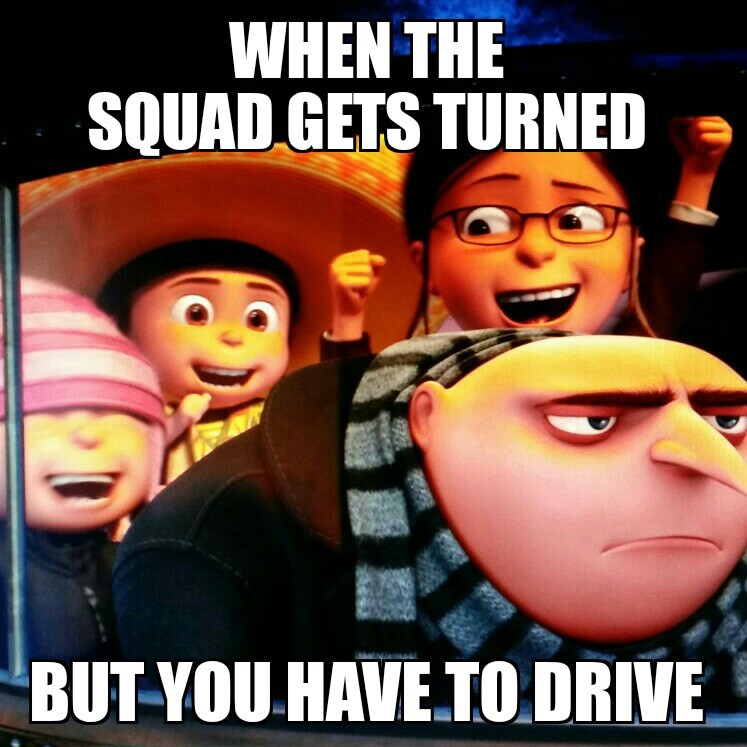 Minions are the best - meme